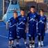 Seas Gladiators, învingători la Superbet Tour Final 3x3