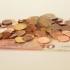 Leul se apreciază în raport cu principalele valute, pentru a doua zi consecutiv. La cât a ajuns euro