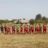 Două remize în prima etapă din Liga a VI-a la fotbal