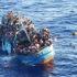 Peste 250 de imigranţi, dispăruţi în sudul Mării Mediterane