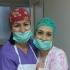O româncă fără liceu operează liniștită într-un spital de stat din București