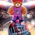 De Moş Nicolae, All Star Game în scopuri caritabile la Sala Sporturilor