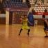 Baschet Club Athletic Constanța, învinsă la Galați