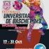 Festivalul Universitar de Baschet 3x3 - In memoriam Valentin Negrea