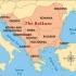 Bătălie cu gaze lacrimogene pentru pământ între Kosovo şi Muntenegru