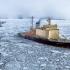 Cercetătorii ruși au descoperit o bază militară nazistă aproape de Polul Nord
