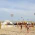 CS Lake View Constanţa a câştigat Cupa României la volei pe plajă feminin