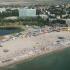 Beach-baruri din Eforie Nord închise de ANPC