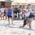 Aihan Omer vrea să ducă naționala de handbal pe plajă la JO 2024