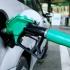 Şofer cu numere false și fără permis fura combustibil de la benzinărie