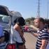 Şoferul cu care Bianca Drăguşanu se întorcea de la mare, drogat la volan