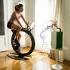 Două antrenamente pe bicicleta magnetică potrivite pentru orice utilizator!