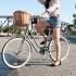 Bicicleta, mijlocul de transport ales de mulţi români în contextul pandemiei