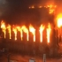 Incendiul de la biserica ortodoxă din New York, cercetat de pompieri