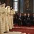 Președintele Iohannis va participa la Slujba Învierii de la Patriarhie