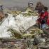 Al doilea Boeing 737 MAX 8 prăbușit în cinci luni!