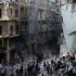 """Asaltul ruso-sirian asupra Alepului, un """"cadou"""" pentru rețeaua teroristă Stat Islamic"""