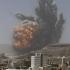 Arabia Saudită utilizează în Yemen bombe cu fragmentare britanice
