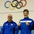 Andrei Drăgan, de la CS Farul, convocat la lotul naţional de box la seniori