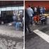 Situația victimelor din Brăila: Persoanele lovite pe centură şi bărbatul înjunghiat, în stare gravă