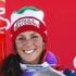 Federica Brignone, învingătoare în slalomul uriaș de la Kronplatz