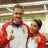A şasea medalie pentru România la Jocurile Europene