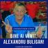 Alexandru Buligan a revenit la Constanţa