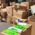 Bunuri contrafăcute în valoare de peste 1.200.000 lei, depistate în Portul Constanța