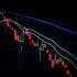 Wall Street a consemnat marţi unele dintre cele mai mari fluctuaţii din acest an