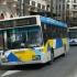 Transportul public în Atena va fi suspendat joi din cauza grevei