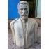 Bust al lui Vintilă I.C. Brătianu, dezgropat, clasat şi pus în valoare! Staţi liniştiţi, nu la Constanţa