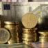 Cursul cade sub 4,5 lei/euro