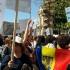 200 de medici au protestat în faţa Ministerului Muncii. Vezi ce au cerut!