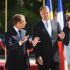 Care a fost motivul ascuns al vizitei președintelui Franței în România?!