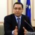 """Ponta, chemat în Parlament să deconspire """"acoperitul"""" din PSD"""