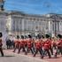 369 de milioane de lire - renovarea Palatului Buckingham