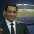 Ponta, încă o ironie la adresa lui Dragnea