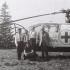 50 de ani de la prima misiune de zbor de la Tuzla