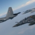 Aviația franceză a lansat rachete de croazieră asupra unor poziții ale Statului Islamic
