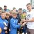 Academia Hagi 2006 s-a numărat printre laureatele Dolphin Cup 2017