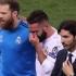 Accidentat, Dani Carvajal nu va evolua la EURO 2016