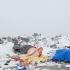 Cadavrele celor nouă alpinişti morţi pe Gurja, recuperate!