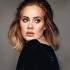 Adele, prima în topul vânzărilor de discuri în 2015