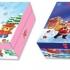 Cadouri de Crăciun pentru toți școlarii și preșcolarii Constanței