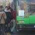 Razii în autobuzele RATC. Mii de amenzi, aplicate!