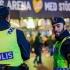 Alertă de securitate în Suedia