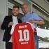 Alexandru Maxim schimbă o echipă din Bundesliga cu alta