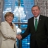 Ameninţările lui Erdogan nu o îngrijorează pe Merkel