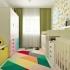 Culorile potrivite unei camere de copii