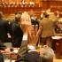 Camera deputaților: Plenul a vacantat trei posturi de deputat